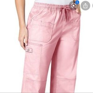 Wonder wink women's scrub pants more colors avail.